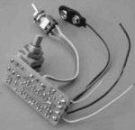 Звуковой фильтр от Lemme